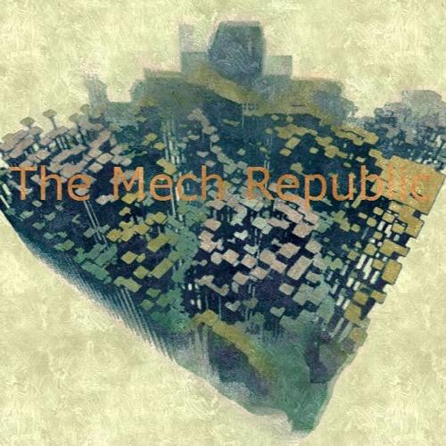 The Mech Republic OST