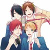 SONAR POCKET - ONE-SIDED LOVE [Nijiiro Days OP 2 TVSize]
