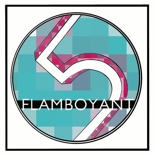 flamboyant five (04/11 - 04/18) (#FF064)