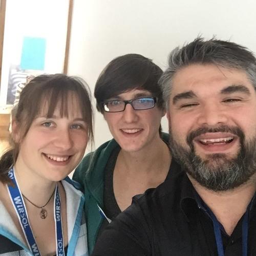 """""""Vegane Hochschulgruppe Karlsruhe"""" im Nachhaltigkeitscamp Projekt Podcast 2016"""
