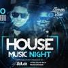 Live Set at House Music Night - Zola Moreno