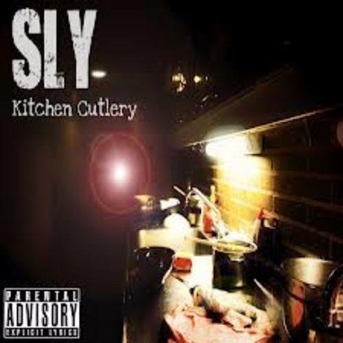 Sly Tendencies (Earl Sweatshirt) - Kitchen Cutlery (Full Mixtape)