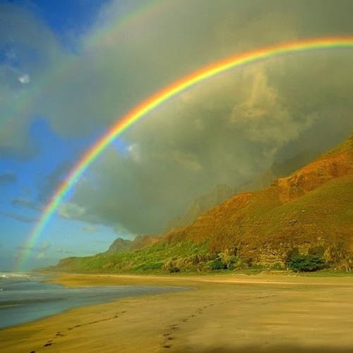 Rainbow Concerto - 2 Fast