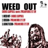 Cornel Campbell &  Zvuloon Dub System - Weed Out [ Med.Tone Records 2016]