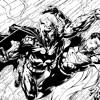 Bruce Wanye Vs. Man Of Steel