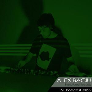 AL Podcast #22 - Alex Baciu