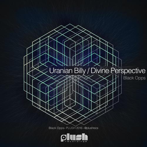 Black Opps - Uranian Billy [PLUSH085D]