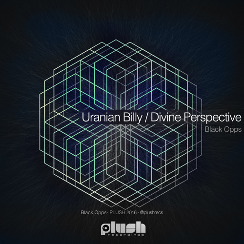 Black Opps - Divine Perspective [PLUSH085D]