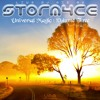 STORM4CE ☀ UNIVERSAL MAGIC 💛 Volume 3 * Trance Mix * Free Download
