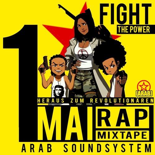1.Mai-Mixtape 2016: Fight the Power