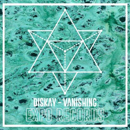 Diskay - Vanishing ( Original Mix)