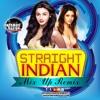 DJ Amit - Straight Indian Mix Up I - INFAMOUSRADIO.COM