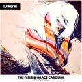 The Feels & Grace Caroline Out Of My Head (Kyle Watson Remix) Artwork