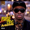Fuse ODG - Antenna Ft. Wyclef Jean