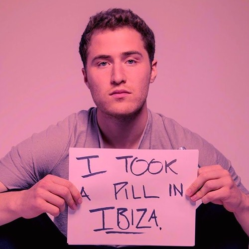 mike posner be as you are скачать