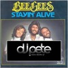 Bee Gees - Staying Alive (Dj Pete Rework)