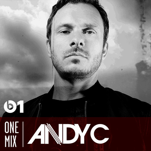 Andy C recorded live at Alexandra Palace