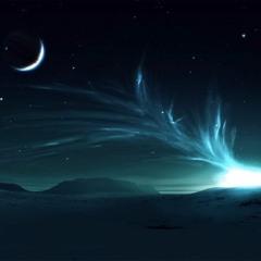 Trias - Desert Night