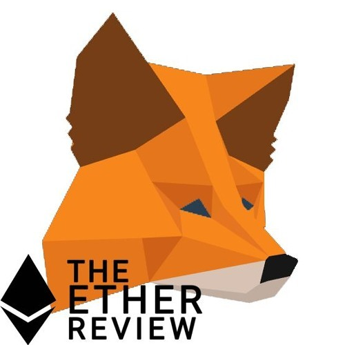 The Ether Review #23 - Aaron Davis, Dan Finlay, MetaMask