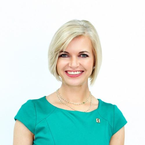 Jill Castilla, president and CEO at Citizens Bank of Edmond