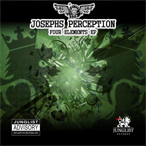 Download Josephs Perception - Four Elements EP [JR001] mp3