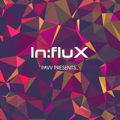 Tik&Borrow x Luciv - Warperz [INFLUX015] OUT NOW!!!