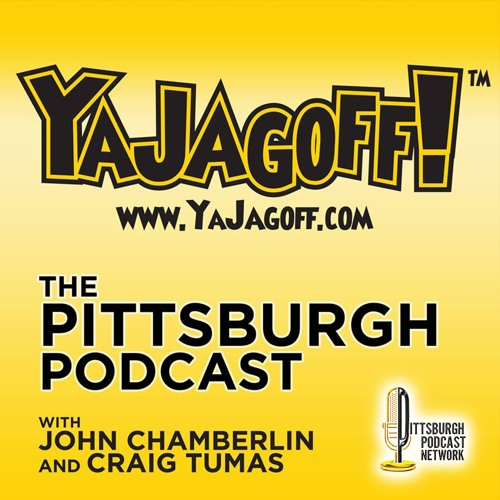 """The YaJagoff! Podcast   """"Episode of Disjointed Thoughts"""""""