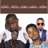 Download Mayorkun ELEKO | Kissdaniel WOJU | tekno DURO-WASH | LAYE | Davido DODO (ig @officialdjnani) Mp3