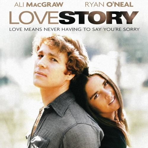 """Theme from """"Love Story"""" - the Movie"""