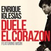 Enrique Iglesias - Duele El Corazon Ft Wisin - Anthony Fabian Exclusive