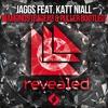 JAGGS ft. Katt Niall - Diamonds (Ragerz & PULLER Bootleg) *Supported by JAGGS*