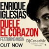 Duele El Corazón - Enrique Iglesias ft. Wisin - Extended Remix - DjCesarMc -