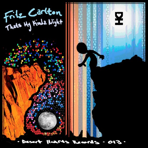 [DH013] Fritz Carlton - That's My Kinda Night EP [FREE DOWNLOAD]
