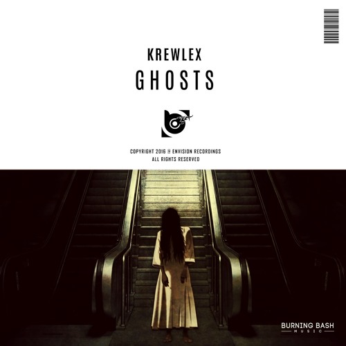 Krewlex - Ghosts (Original Mix)