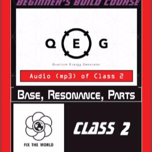 QEG Class 2 Sample
