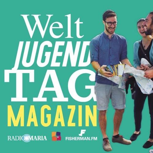 WeltjugendtagMagazin #1