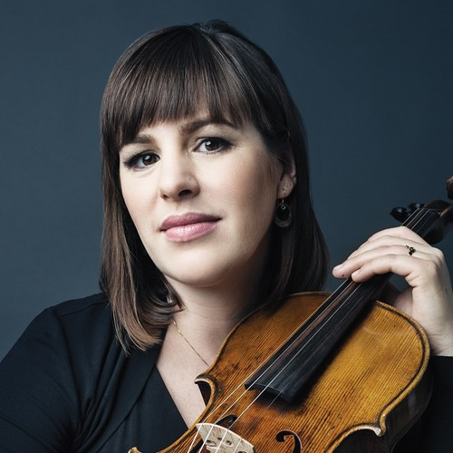 Theresa Rudolph on being a TSYO viola coach