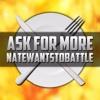 NateWantsToBattle- Ask For More: A Food Wars Song