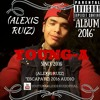 ALEXIS RUIZ YOUNG -A (VETE NO QUIERO VERTE MAS)NEW2016 MUSIC VIDEO [455] Portada del disco