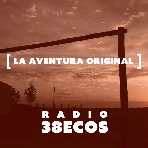 La Aventura Original - 3x03 - El curioso caso de Aritz Aduriz