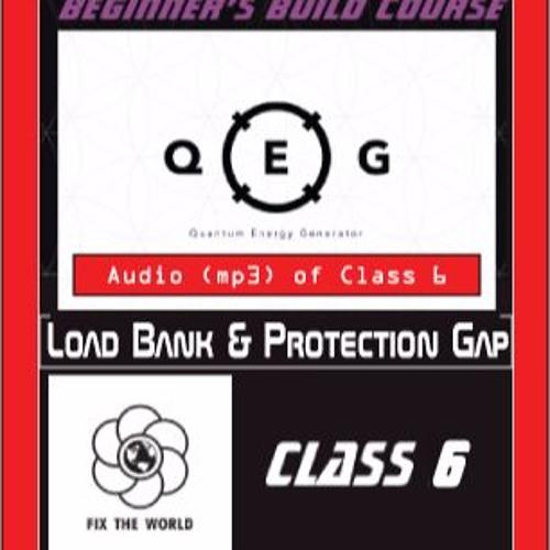 QEG Class 6 Sample