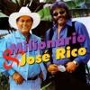 A Carta - Milionário E José Rico Portada del disco