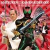 Te wo Tsunagou ~Matsuken x Kamen Rider Samba~