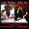 Get This Party Started  featuring Mully Man with Kevon Re'mon'te