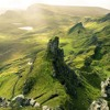 [Mashup] Celtic Woman & Celtic Thunder - Isle Of Hope, Isle Of Tears