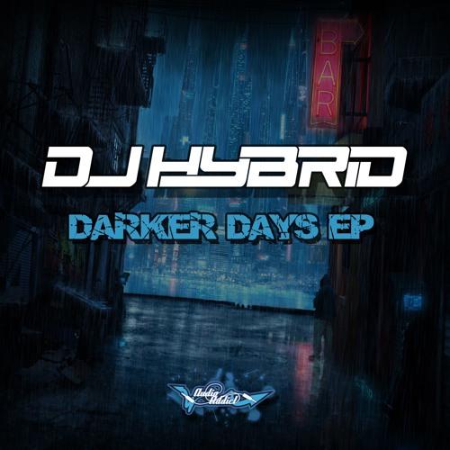 DJ Hybrid - Rebound (Soulculture Remix)- FREE DOWNLOAD