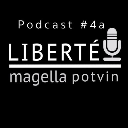 Podcast #4a - Les bases de l'Existence humaine - Second stade (partie a)