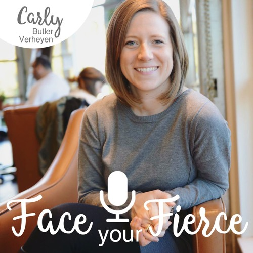 FYF 001: Carly Butler Verheyen Falls in Love Retracing Grandma's Love Letters