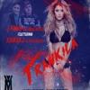 Trankila - Xamako El arrogante Ft J Prins el Nicko Street (Prod.WarningMusic)
