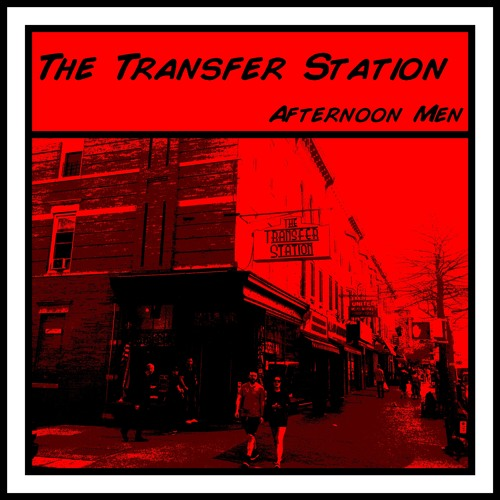 The Transfer Station